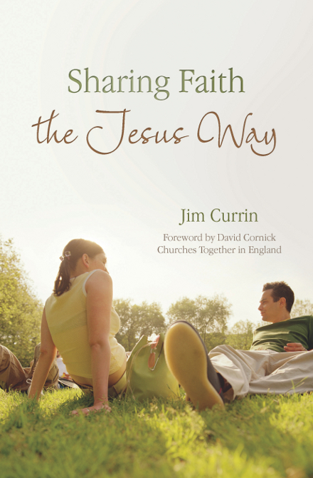 Sharing faith the Jesus Way